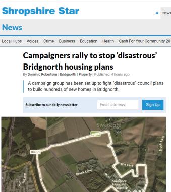 shropshire star 2019-01-30